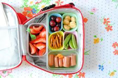 a pretty cool life.: beginner bento lunches