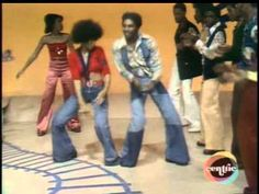 "Cures whatever ails ya!!!    From 1970's iconic television show ""Soul Train"":  Soul Train Line Once You Get Started Rufus"