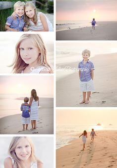 Jessica Walker, fabulous beach photography.