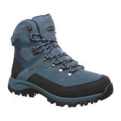 Timberland Hiking Boots, Hiking Boots Women, Men Hiking, Tactical Shoes, Mens Snow Boots, Waterproof Hiking Boots, Blue Boots, Boots Online, Cool Boots