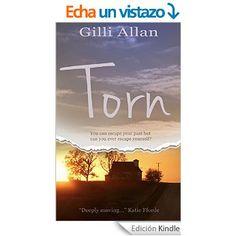 Torn (English Edition) eBook: Gilli Allan: Amazon.es: Tienda Kindle