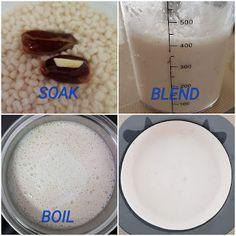 Dr Amma: Baby food recipe: Ulutham kanji (Black gram porrid...