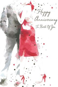 happy anniversary to you both images - Google Search