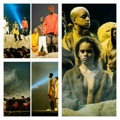 Best Looks #KanyeWest's #YEEZSeason3 Presentation @madisonsquaregardens #Msg #NYFwlive #NYFW #newyorkfashionweek    #hiphopclothing  #goodmusic #kimkardashian #yeezy350 #streetwear #streetluxe #dandy #bespoke #mensfashiontrends #dandystyle #dapper #womenswear #fashionblogs #menswear #grunge #readytowear #womensfashiontrends #luxury #runwaylooks #fashionbloggers #styletips