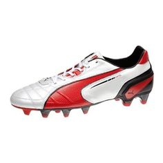 new arrivals 4d4ef b28a2 Puma King FG Soccer Cleats (White