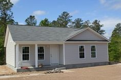 8565 Heirloom Dr. 1/2 Acre, 3/2 for only $94,900 in Leland NC. MLS #473209