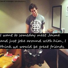 Band Member Confessions.: Photo
