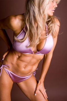 Bodybuilding.com - Women - Weight Train And Burn More Fat!