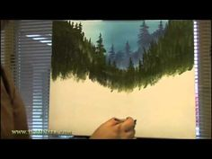valley hideaway art lesson learn how to paint visit tvpainter.com