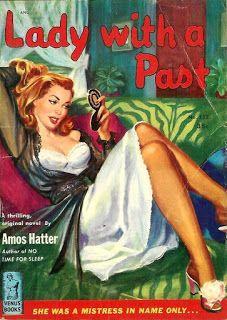 Bill Crider's Pop Culture Magazine: PaperBack