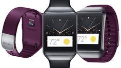 ¿Cómo manejar el Samsung Gear Live con Android Wear? http://www.frikipandi.com/public/post/como-manejar-el-samsung-gear-live-con-android-wear/
