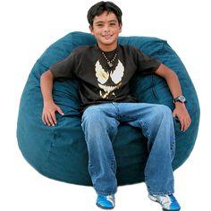 Cozy Sack 3 Feet Bean Bag Chair
