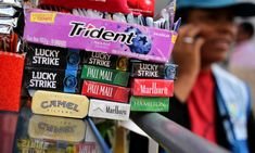How tobacco industry donations cloud debates over cigarette controls Tobacco Industry, Free Market, The Guardian, Cloud, Industrial, Marketing, Business, Industrial Music, Store
