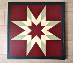 Cabin fever project' — Barn quilts fill void for retired teacher ...