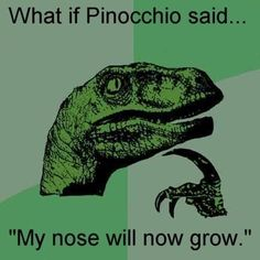 It would grow and shrink over and over times infinity... duh.