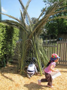 let the children play: Simple Play Space Transformations: #2 Shelters