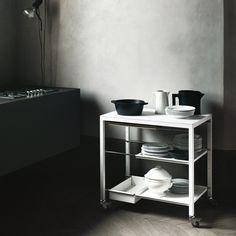Helsinki by Desalto Helsinki, Bookshelves, Interior Design, Creative, Table, Inspiration, Furniture, Kitchen, Home Decor