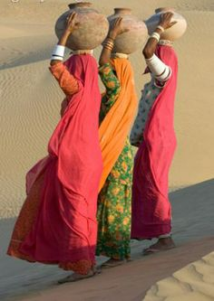 Colours of Desert .. :)