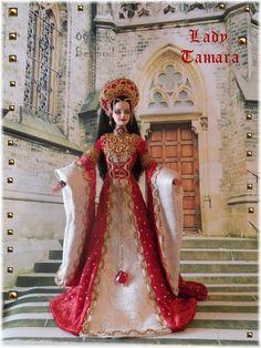 Lady Tamara                                                                                                                                                                                 Mehr
