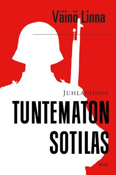Tuntematon sotilas - The Unknown Soldier by Väinö Linna (Finland WWII history from the soldiers viewpoint) Every Day Book, This Book, War Novels, Unknown Soldier, War Film, Penguin Classics, Penguin Books, Best Selling Books, Inspirational Books