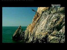 Clavadistas - La Quebrada - YouTube