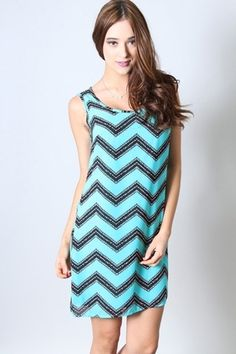 Throw a little sweater on over this dress and it's perfect for a day in the classroom!!