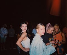 Kendall Jenner and Hailey Baldwin on film Bff Goals, Best Friend Goals, Surfing Lifestyle, Coachella, Kylie Jenner, Teenage Dream, My Vibe, Gal Pal, Flash Photography