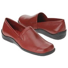walking cradles,darcy leather red Walking Cradles. $79.99