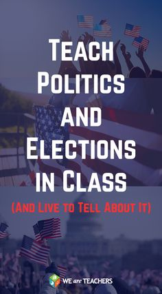 politics in class and live to tell about it. Ideas for middle and high school social studies teachers.Teach politics in class and live to tell about it. Ideas for middle and high school social studies teachers. 6th Grade Social Studies, Social Studies Classroom, Social Studies Activities, History Classroom, Teaching Social Studies, History Teachers, Teaching History, History Education, Kids Education