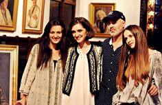 Ia Traditionala Romaneasca Costume, Couple Photos, Couples, Clothes, Dresses, Fashion, Couple Shots, Outfits, Vestidos