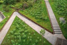 landscape architecture with water - Google Search