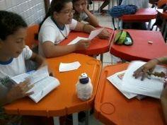 Blog do Inayá: Turma 502 trabalhou duro com a Professora Fátima Gomes no 1° Bimestre!