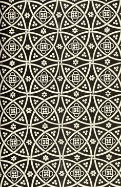Venetian Tile pattern