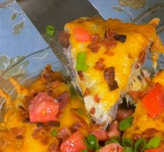 Loaded Up Mashed Potato Beef Pie – Page 2 – Tomato Hero