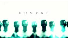 "Humans is a British-American science fiction television series, based on the award-winning Swedish science fiction drama Real Humans. It explores the themes of artificial intelligence and robotics, focusing on the social, cultural, and psychological impact of the invention of anthropomorphic robots called ""synths."""