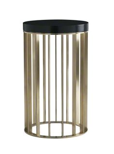 table gold and black #table #gold #black #furniture #nero #oro