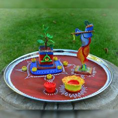 South Indian golu #navratri
