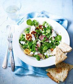 21 Best Lamb Salads images in 2017 | Lamb, Salad, Lamb recipes