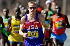 Is Ryan Hall's window closing? Doubters hounding America's top distance runner as NYC Marathon nears