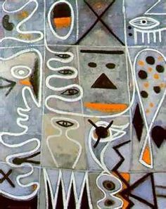 adolph gottlieb the seer - Google Search
