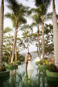 SHUT UP SHUT UP! Puerto Vallarta Destination Wedding | Michelle Turner Photography | Day-After Shoot