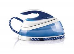 GC7619/20 Review Photo http://royalirons.co.uk/philips-perfectcare-pure-gc761920-steam-iron-review/