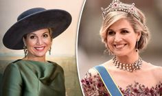 QUEEN Maxima is famous for her love of flamboyant hats and elegant dresses but she is also a former investment banker from Argentina. Here is a look at the Dutch Queen's remarkable life and most stylish moments.