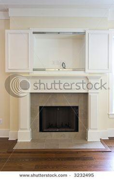 doors cover tv