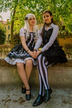 Cosplayers Venice by Samuel Chinellato on 500px