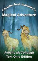 Charlie And Isabella's Magical Adventure Ebook