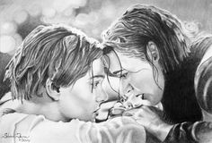 """Titanic"" A4, tužky"