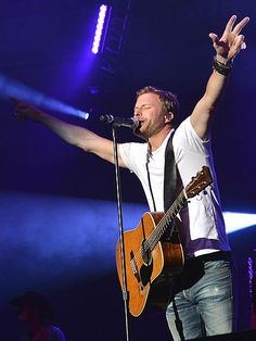 COUNTRY STRONG photo | Dierks Bentley