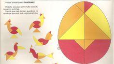 De kip en het ei, free printable
