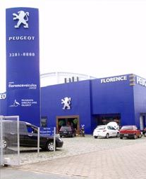 || Florence Peugeot Florianópolis ||